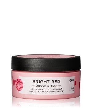 Maria Nila Colour Refresh Bright Red 0.66 Farbmaske für Damen und Herren