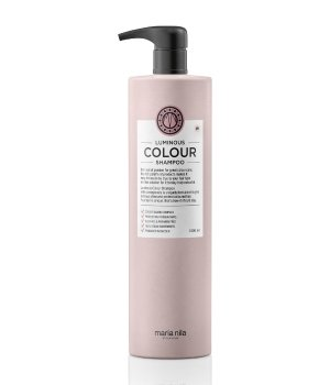 Maria Nila Luminous Colour  Haarshampoo für Damen und Herren