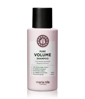 Maria Nila Pure Volume  Haarshampoo für Damen und Herren