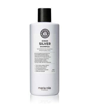 Maria Nila Sheer Silver Haarshampoo