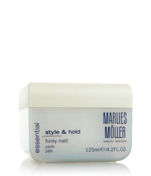 Marlies Möller Style & Hold Modelling Matt Paste Haargel für Damen