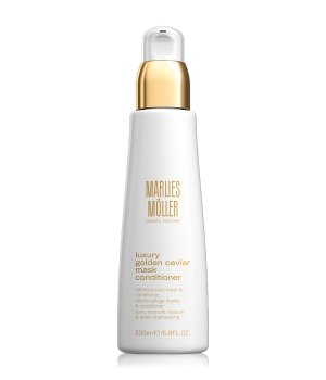 Marlies Möller Luxury Golden Caviar Conditioner für Damen