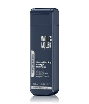 Marlies Möller Men Unlimited Strengthening Shampoo Haarshampoo für Herren