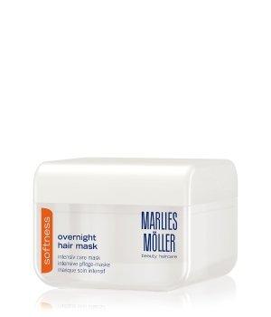 Marlies Möller Softness Overnight Haarkur für Damen