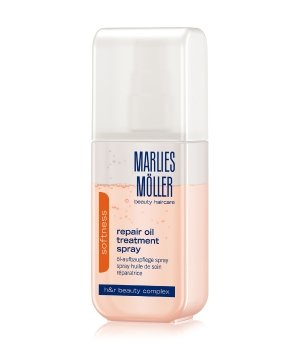 Marlies Möller Softness Repair Oil Haarkur für Damen