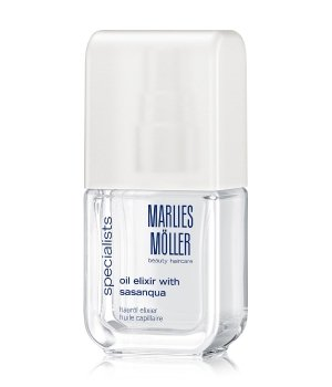 Marlies Möller Specialists Oil Elixir with Sasanqua Haaröl Unisex