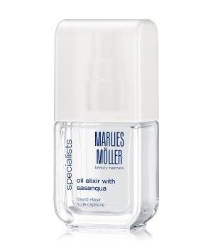 Marlies Möller Specialists Oil Elixir with Sasanqua Haaröl für Damen und Herren