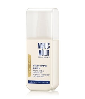 Marlies Möller Specialists Silver Shine Conditioner für Damen und Herren