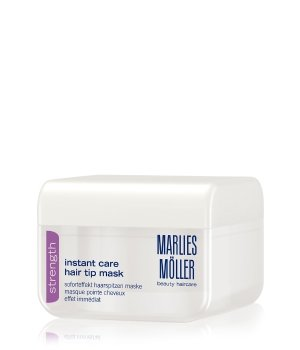 Marlies Möller Strength Instant Care Hair Tip Mask Haarmaske für Damen und Herren