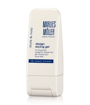Marlies Möller Style & Hold Design Styling Haargel für Damen