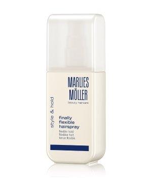 Marlies Möller Style & Hold Finally Flexible Haarspray für Damen