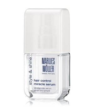 Marlies Möller Style & Shine Hair Control Miracle Haarserum für Damen
