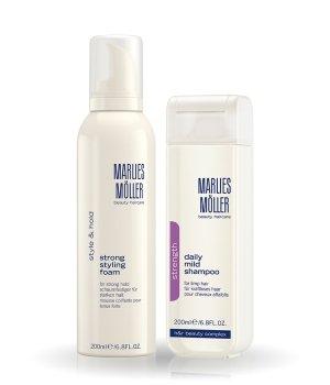 Marlies Möller Topseller Box  Haarpflegeset für Damen