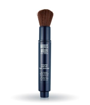 Marlies Möller Volume Anti-Oil Hair Powder Trockenshampoo für Damen