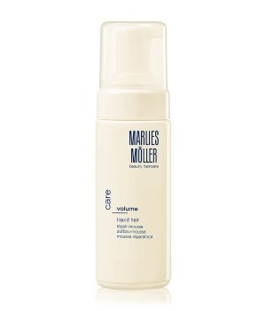 Marlies Möller Volume Liquid Hair Repair Mousse Schaumfestiger für Damen