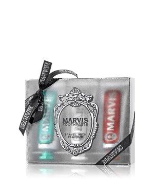 Marvis Zahnpflege 3 Flavours Box Zahnpasta für Damen und Herren