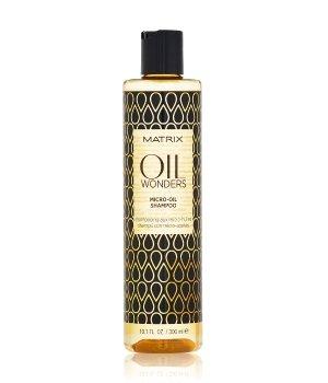 Matrix Oil Wonders Micro Oil Haarshampoo für Damen und Herren