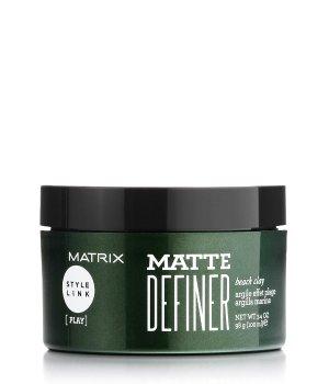Matrix Style Link Matte Definer Beach Clay Haarwachs für Damen und Herren