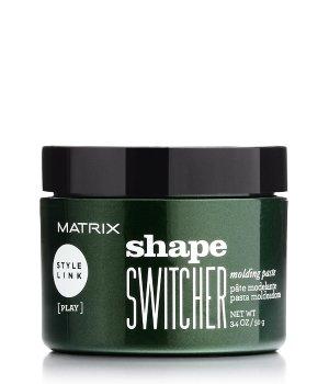 Matrix Style Link Shape Switcher Haarwachs für Damen und Herren