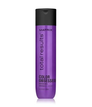 Matrix Total Results Color Obsessed Haarshampoo für Damen und Herren