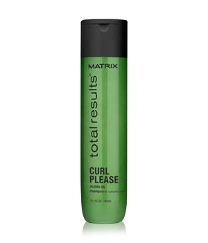 Matrix Total Results Curl Please Haarshampoo für Damen und Herren