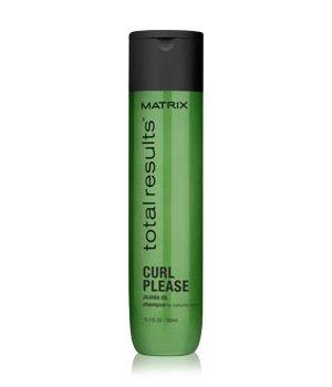 Matrix Total Results Curl Please Haarshampoo für Damen und Herren