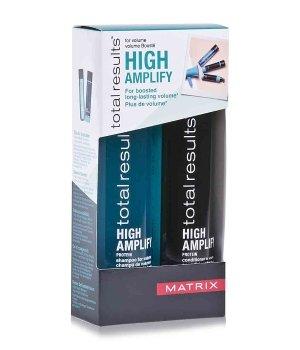 Matrix Total Results High Amplify Haarpflegeset für Damen und Herren