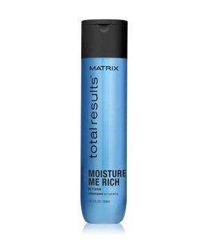 Matrix Total Results Moisture Me Rich Haarshampoo für Damen und Herren