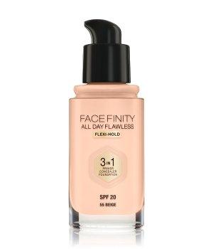 Max Factor Facefinity All Day Flawless Flüssige Foundation für Damen