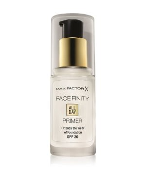 Max Factor Facefinity All Day Primer für Damen