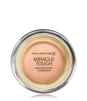 Max Factor Miracle Touch  Kompakt Foundation für Damen