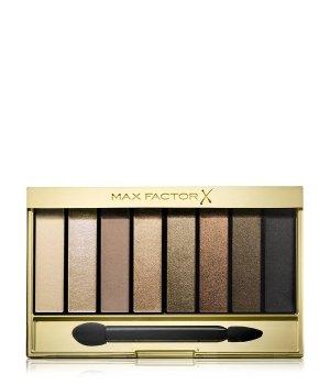 Max Factor Nude Palette  Lidschatten Palette für Damen