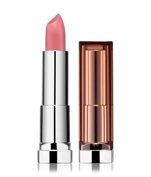 Maybelline Color Sensational Blushed Nudes Lippenstift für Damen