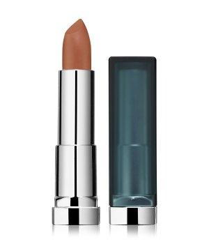 Maybelline Color Sensational Creamy Matte Lippenstift für Damen