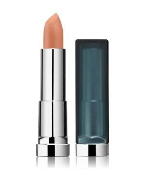 Maybelline Color Sensational Mattes Nudes Lippenstift für Damen
