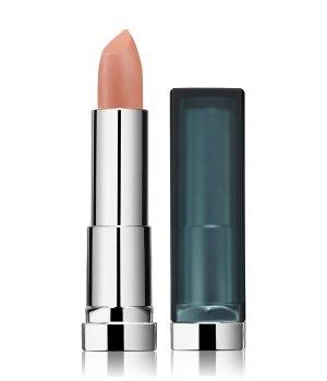 Maybelline Color Sensational Mattes Nudes Lippenstift 4.4 g Nr. 981 - Rebel Nude
