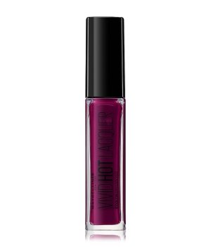 MAYBELLINE NEW YORK Lippenstift \´´Color Sensational Vivid Hot Laquer\´´´´´´
