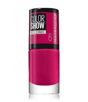 Maybelline Color Show  Nagellack für Damen