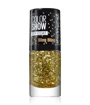 Maybelline Color Show Top Coat Bling Bling Nagelüberlack für Damen