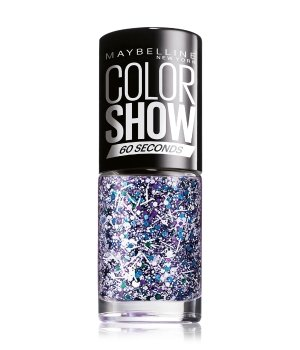 Maybelline Color Show Top Coat Nagelüberlack für Damen