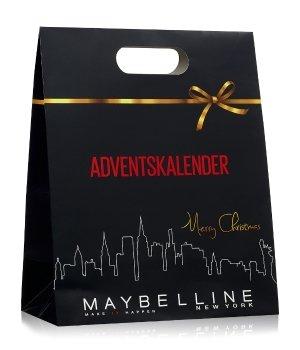 Maybelline Do-it-yourself  Adventskalender für Damen