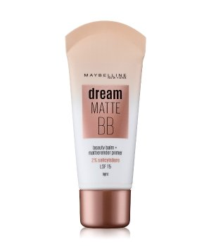 Maybelline Dream Pure 8-in-1 BB Cream für Damen