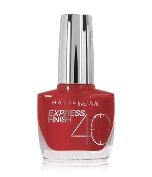 Maybelline Express Finish Nagellack 10 ml Nr. 505 - Cherry
