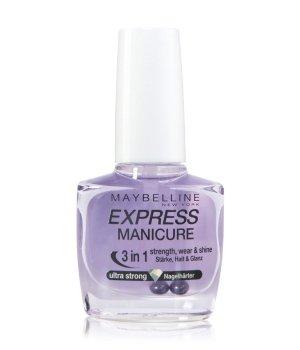 Maybelline Express Manicure 3 in 1 Nagelhärter für Damen