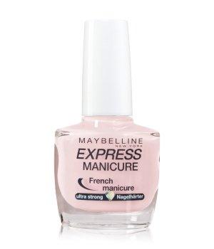 Maybelline Express Manicure French Nagelhärter für Damen