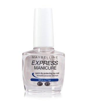 Maybelline Express Manicure Nagelüberlack für Damen