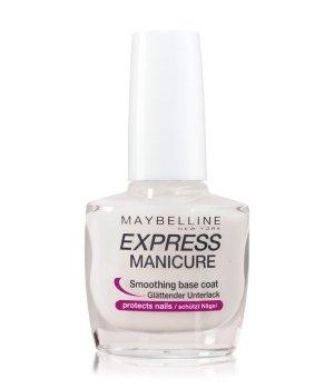 Maybelline Express Manicure Nagelunterlack für Damen