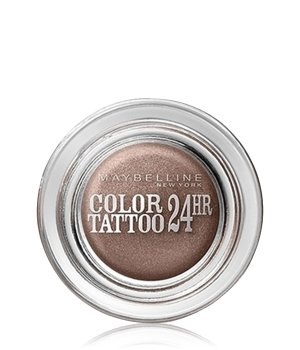 Maybelline Eyestudio Color Tattoo Lidschatten  3.5 g Nr. 35 - on and on bronze
