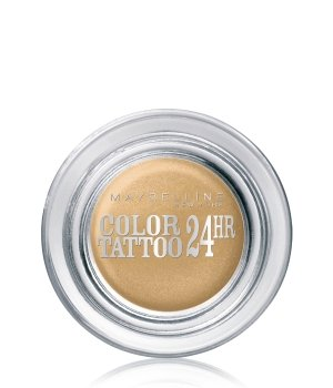 Maybelline Eyestudio Color Tattoo Lidschatten für Damen
