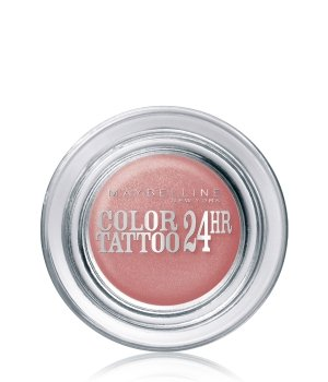 Maybelline Eyestudio Color Tattoo Lidschatten 3.5 g Nr. 65 - Pink Gold